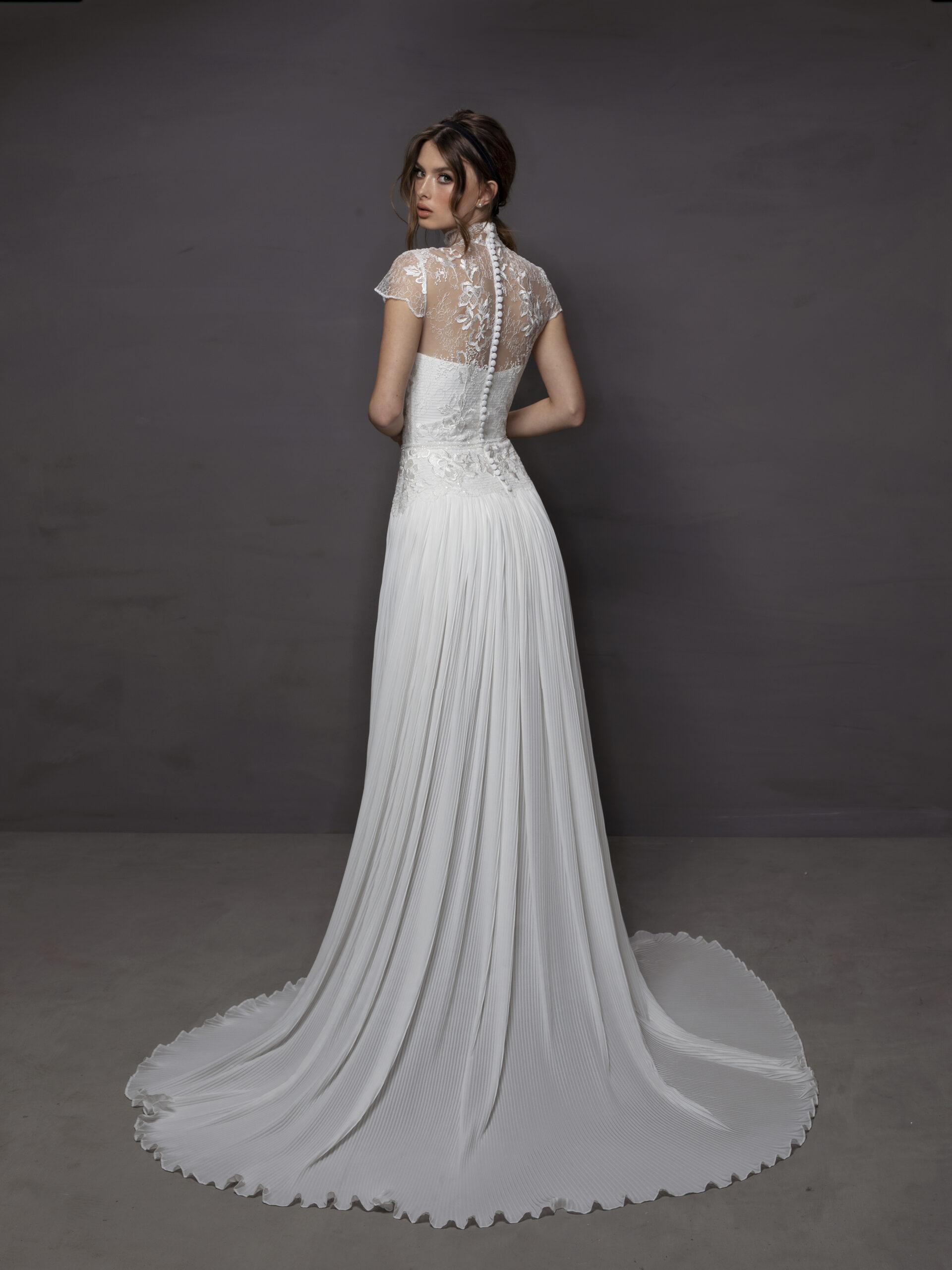 Rochie de mireasa Blue Bridal